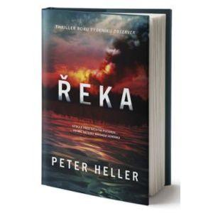 Řeka - Heller Peter