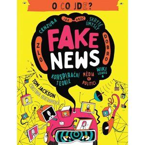 Fake news - Jackson Tom
