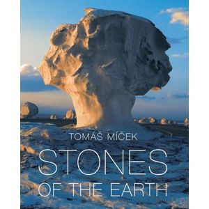 Stones of the Earth - Míček Tomáš