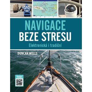 Navigace beze stresu - Elektronická i tradiční - Wels Duncan