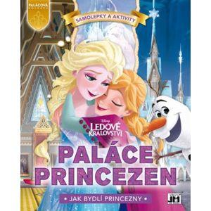 Ledové království II. - Paláce princezen - neuveden