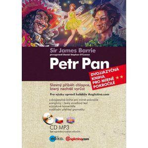Petr Pan + CD