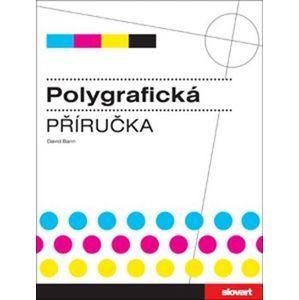 Polygrafická příručka - Bann David