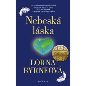 Nebeská láska - Byrneová Lorna