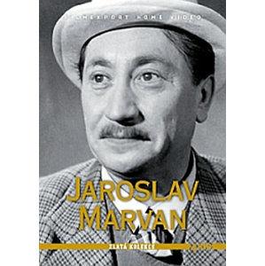 Jaroslav Marvan - Zlatá kolekce - 4DVD - neuveden